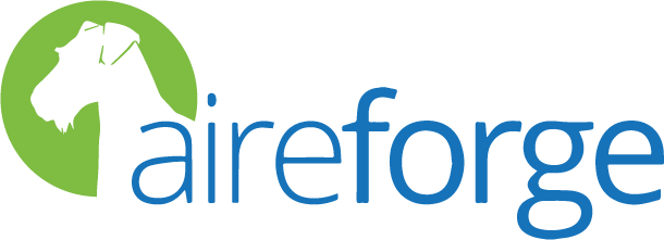 Aireforge Logo, SQL Server Tools